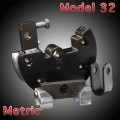 Model 32 Metric Round Bender Dies