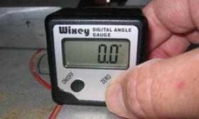 Calibrated Angle